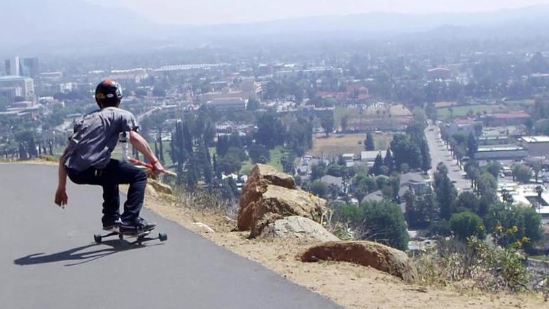 Rider Profile : David Bickett – LoCal Krew
