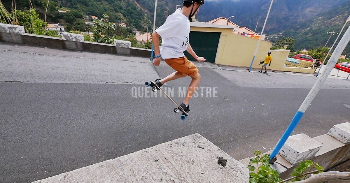 Divide And Conquer – Quentin Mestre