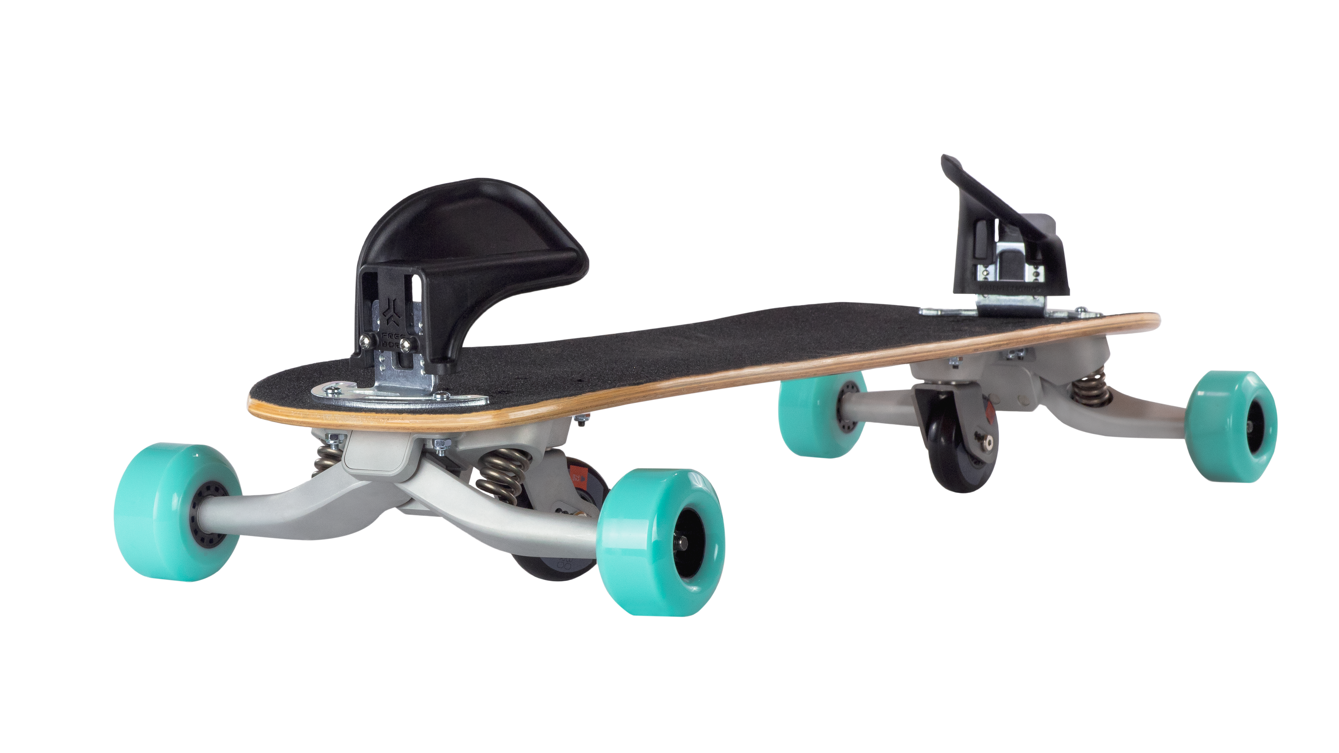 "Freebord 5-X ""As Seen On"""